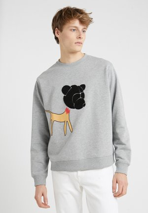 TED - Sweatshirt - gyme