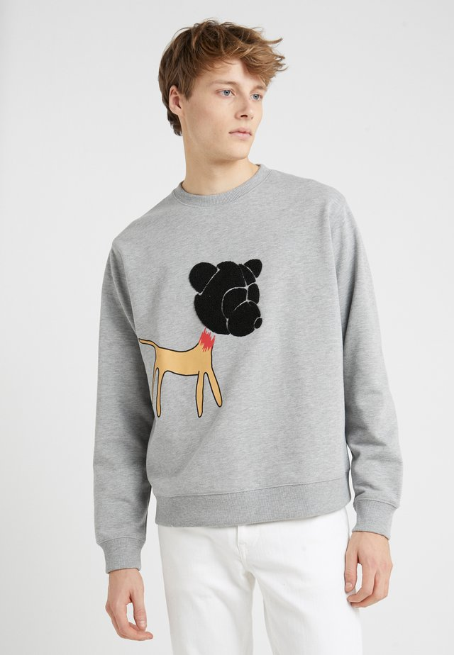 TED - Sweatshirt - gyme