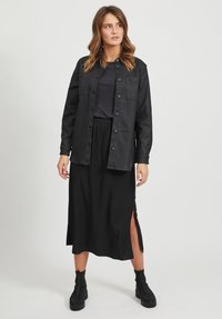 Object - Summer jacket - black - 1