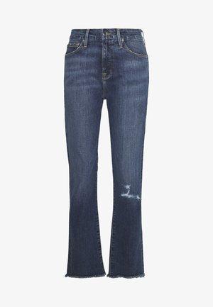 GOOD  - Straight leg jeans - blue