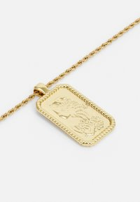 Northskull - MADEMOISELLE NECKLACE - Necklace - gold-coloured - 2
