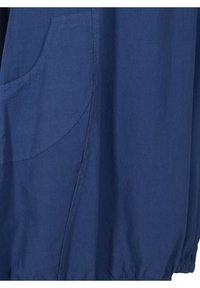 Zizzi - Day dress - blue - 3