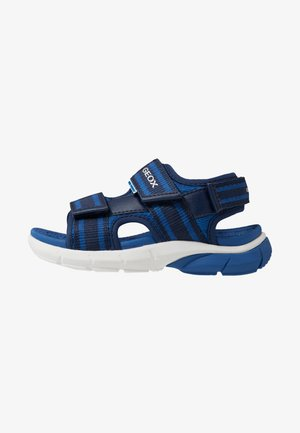 FLEXYPER - Walking sandals - blue/royal