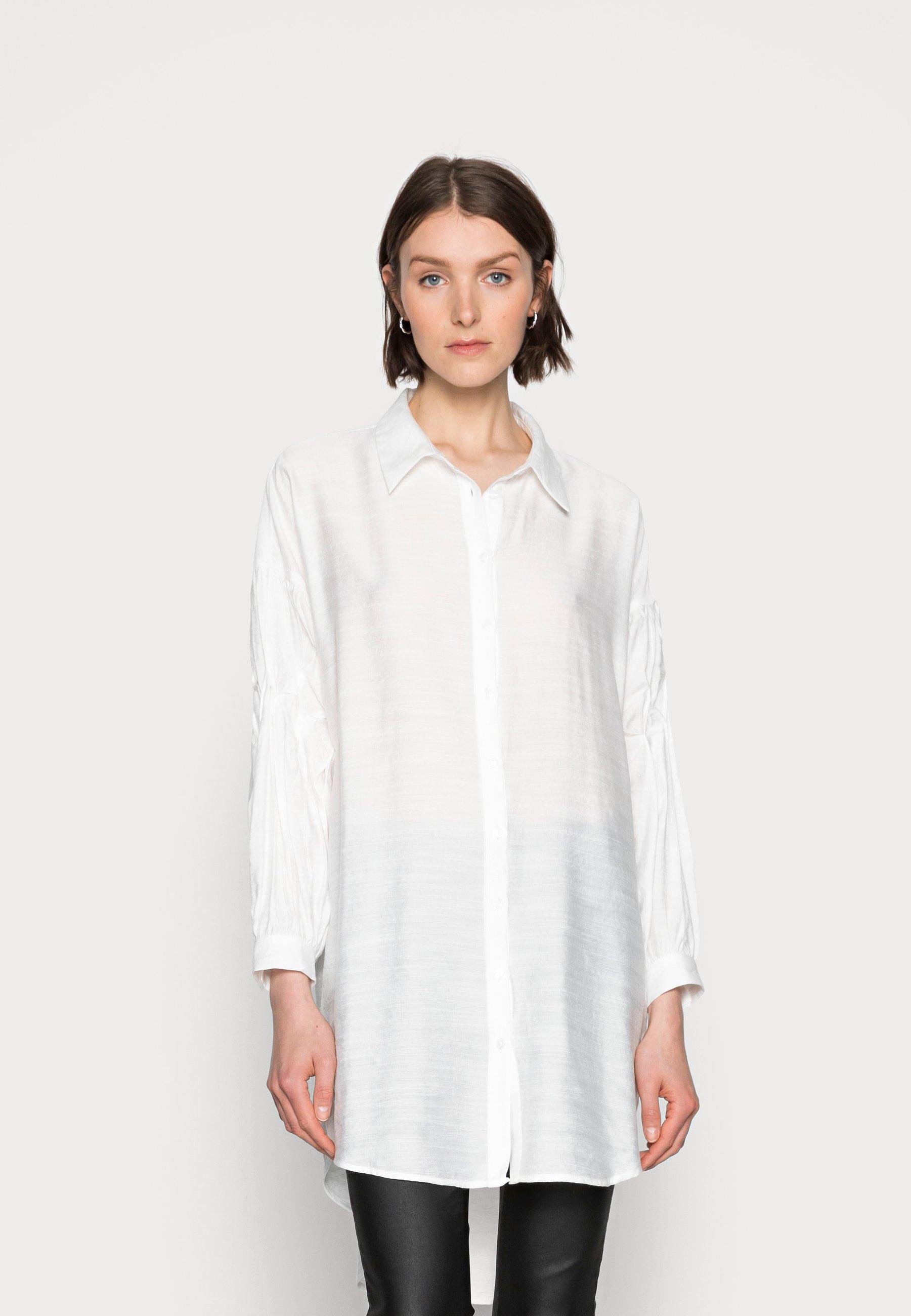Donna VEMILDA LONG SHIRT - Camicia
