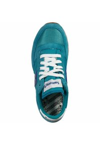 Saucony - JAZZ VINTAGE - Sneakers laag - cap/blue - 1