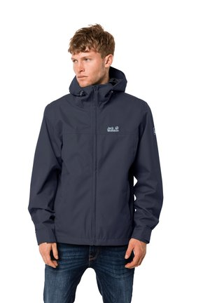 CALEDON  - Outdoor jacket - night blue
