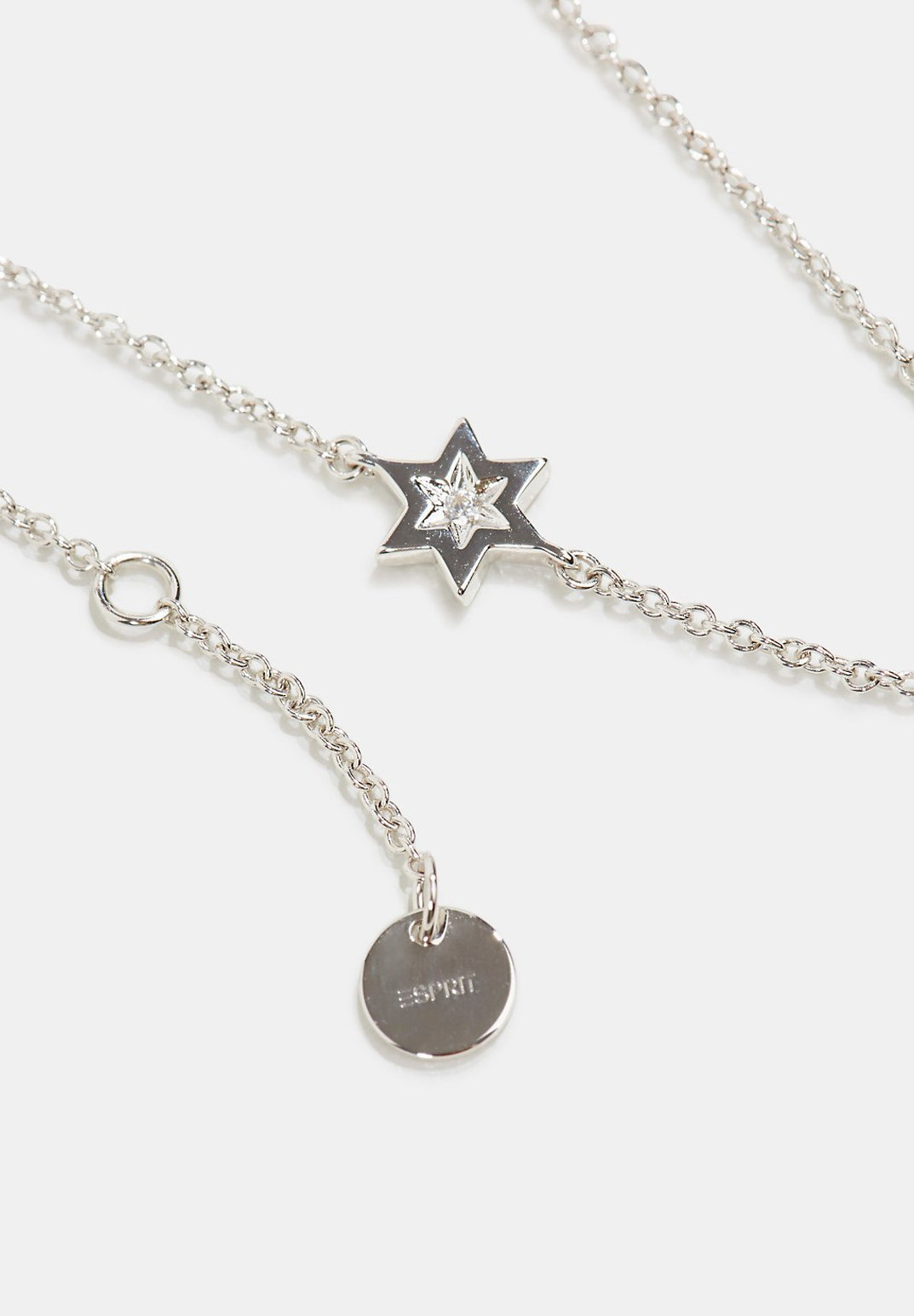Esprit Armband - Silver/silberfarben