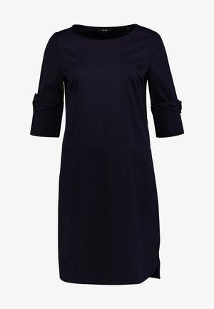 WOGO  - Day dress - simply blue