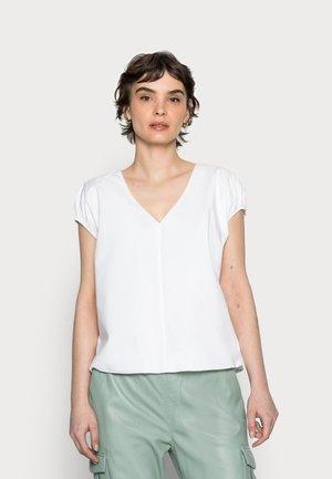 FIMPI - Basic T-shirt - white