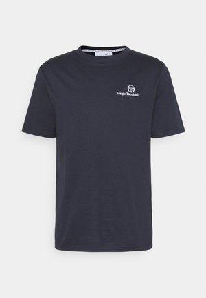 FELTON TEE - T-shirt basic - night sky