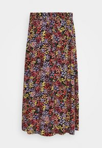 Monki - SISSEL SKIRT - A-line skirt - black - 1