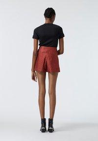 The Kooples - Shorts - pin01 - 2