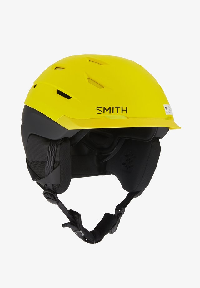 LEVEL - Helm - citron/black