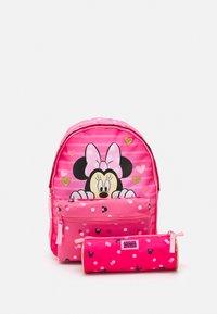 Kidzroom - BACKPACK AND PENCIL CASE SET  - Rucksack - pink - 3