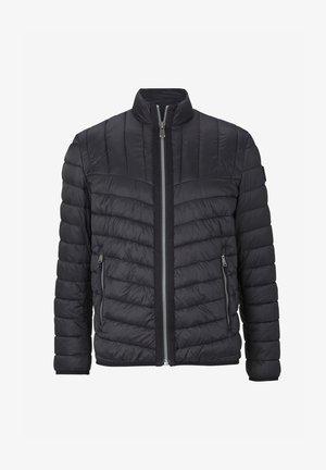 GIACO - Zimní bunda - black