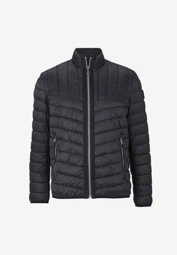 GIACO - Winter jacket - black