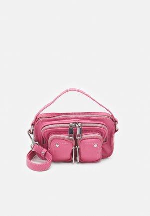HELENA - Schoudertas - pink