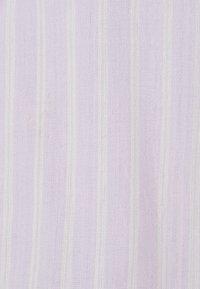 CECILIE copenhagen - MAJA JACKET - Summer jacket - lavender fog - 2