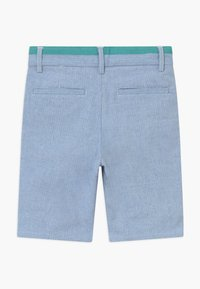 Billybandit - BERMUDA  - Shorts - bluewhite - 1