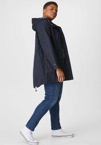 C&A - Slim fit jeans - jeans blau - 1