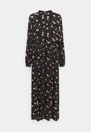 VMFLORA MAXI DRESS - Maxikleid - black