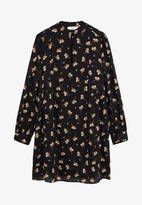 Mango - OSLO - Day dress - noir - 6