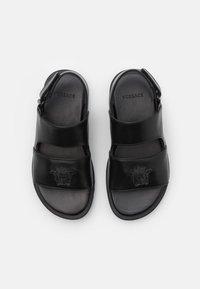 Versace - Sandals - black - 3