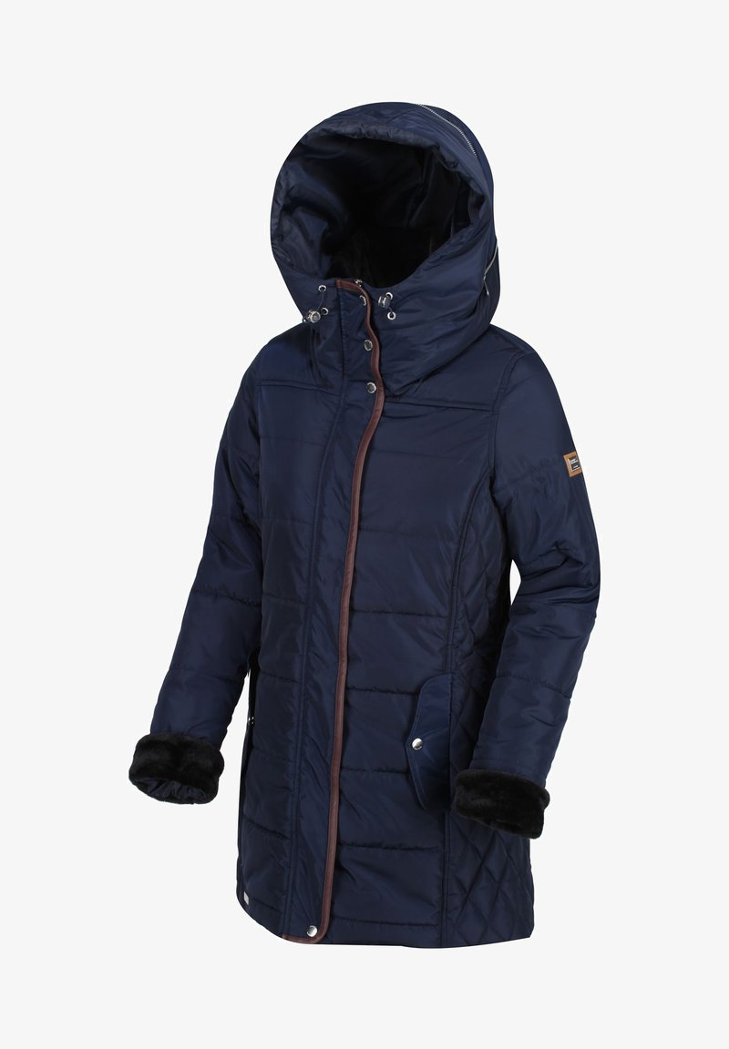 Regatta - Winter coat - navy
