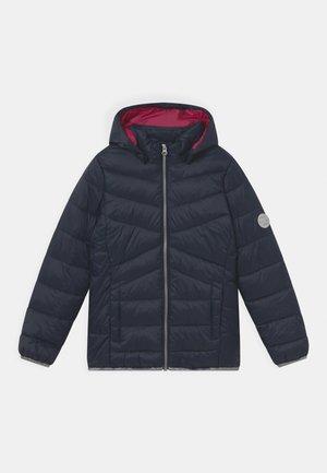 NKFMOBI - Winter jacket - dark sapphire