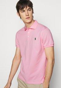 Polo Ralph Lauren - SLIM FIT - Polo - carmel pink - 3