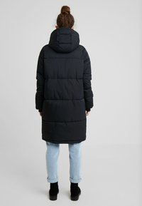 Object Petite - OBJZHANNA LONG JACKET - Veste d'hiver - black - 2