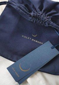 Violet Hamden - Across body bag - gold - 8