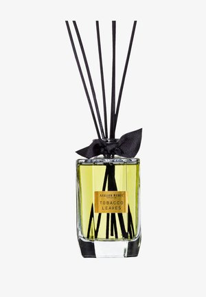 TOBACCO LEAVES REED DIFFUSER 200ML - Scented candle - brown