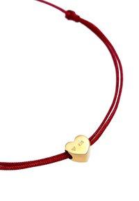 Elli - HEART - Bracelet - gold - 4