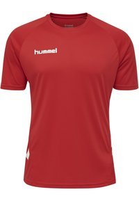 Hummel - Korte broeken - true red - 1