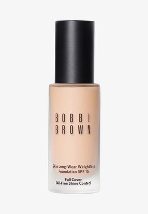 SKIN LONG WEAR WEIGHTLESS FOUNDATION SPF15 - Foundation - n-010 porcelain
