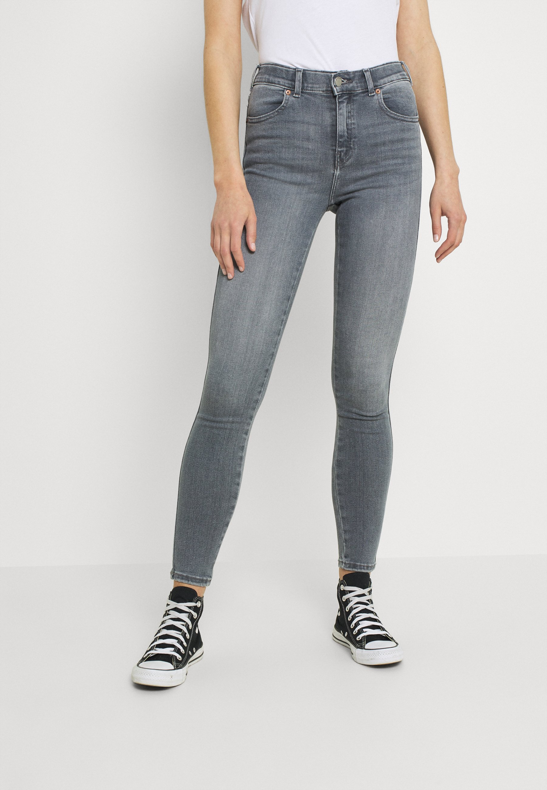 Donna LEXY - Jeans Skinny Fit