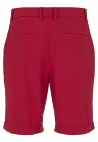 J.LINDEBERG - Sports shorts - red bell - 6