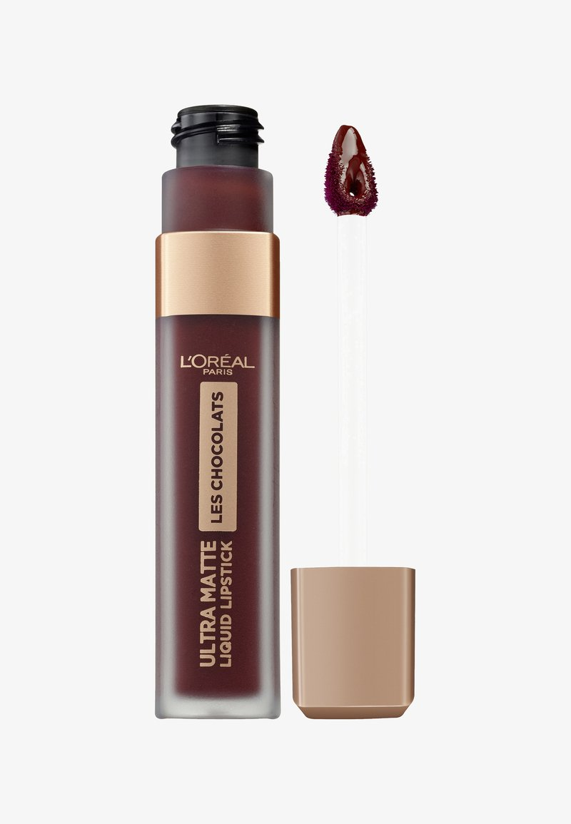 L'Oréal Paris - INFAILLIBLE PRO MATTE CHOCOLATES - Liquid lipstick - 868 cacao crush