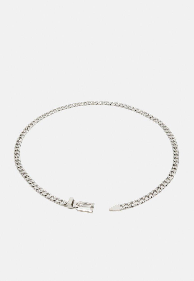 ALDO - SPRENGER - Belt - silver-coloured