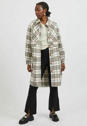 Classic coat - birch