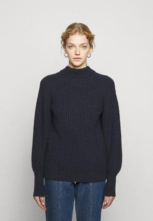 FELIPPA MILLIE - Sweter - dark navy