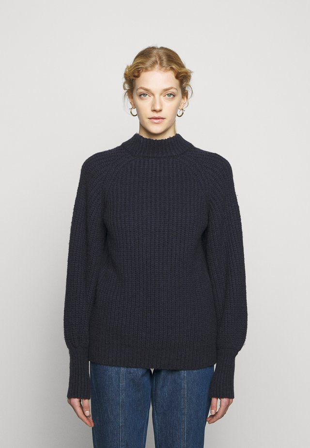 FELIPPA MILLIE - Jumper - dark navy