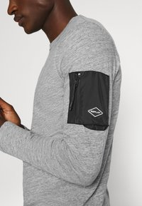 Replay - Long sleeved top - medium grey - 5