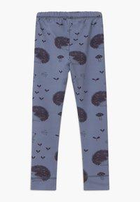 Walkiddy - 2 PACK - Leggings - Trousers - blue - 1