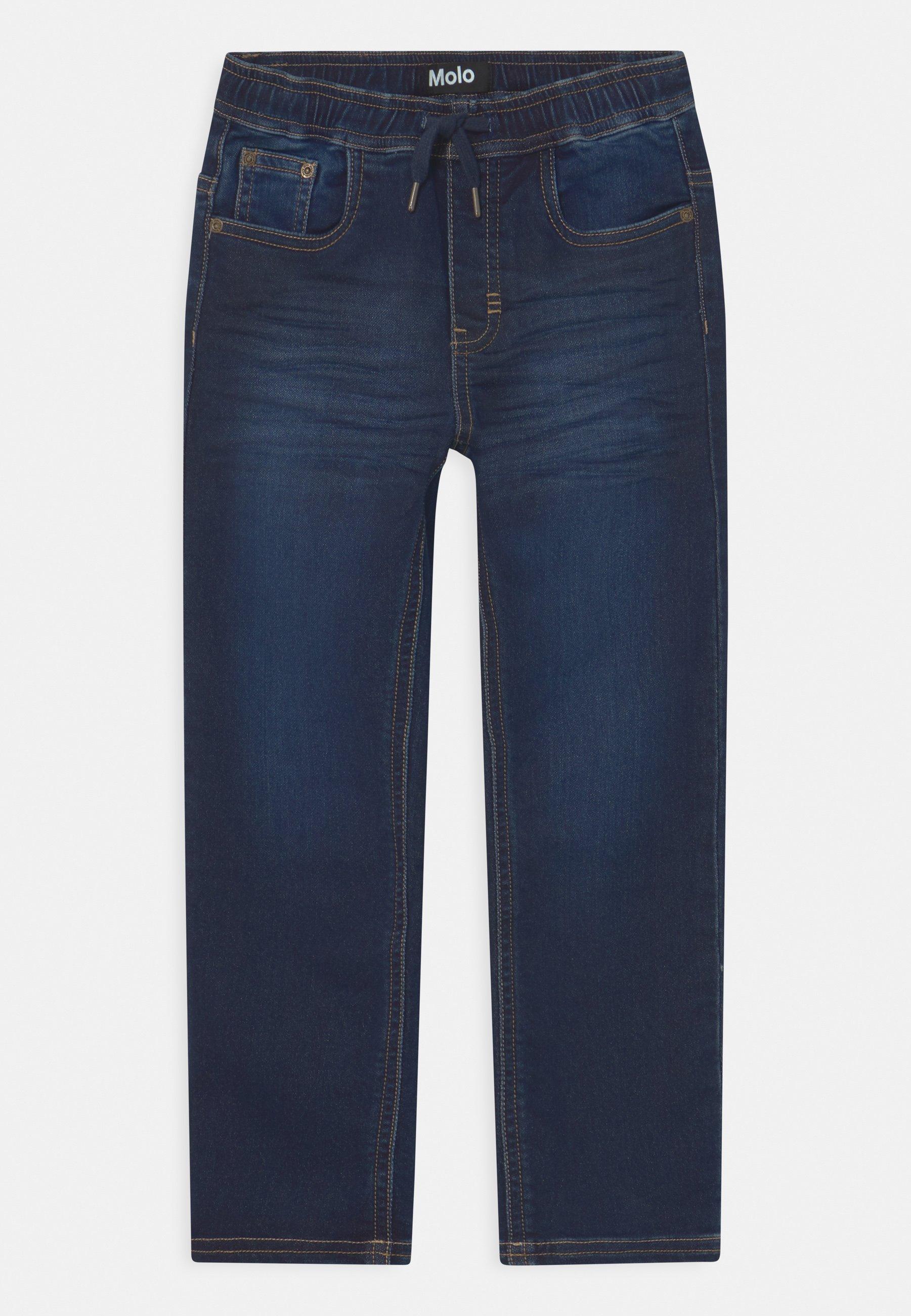 Bambini AUGUSTINO - Jeans a sigaretta