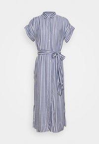 Gap Tall - Robe chemise - blue - 0