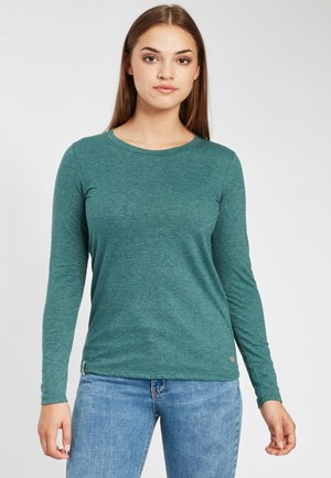 Long sleeved top - balsam