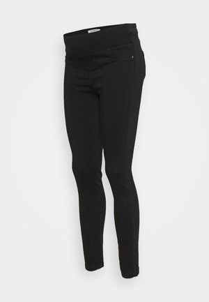 UNDERBUMP FRANKIE - Jeans Skinny Fit - black