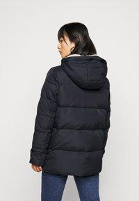 Lauren Ralph Lauren Petite - JACKET - Down coat - navy - 3